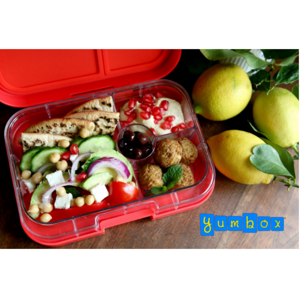 Yumbox Panino - Filled