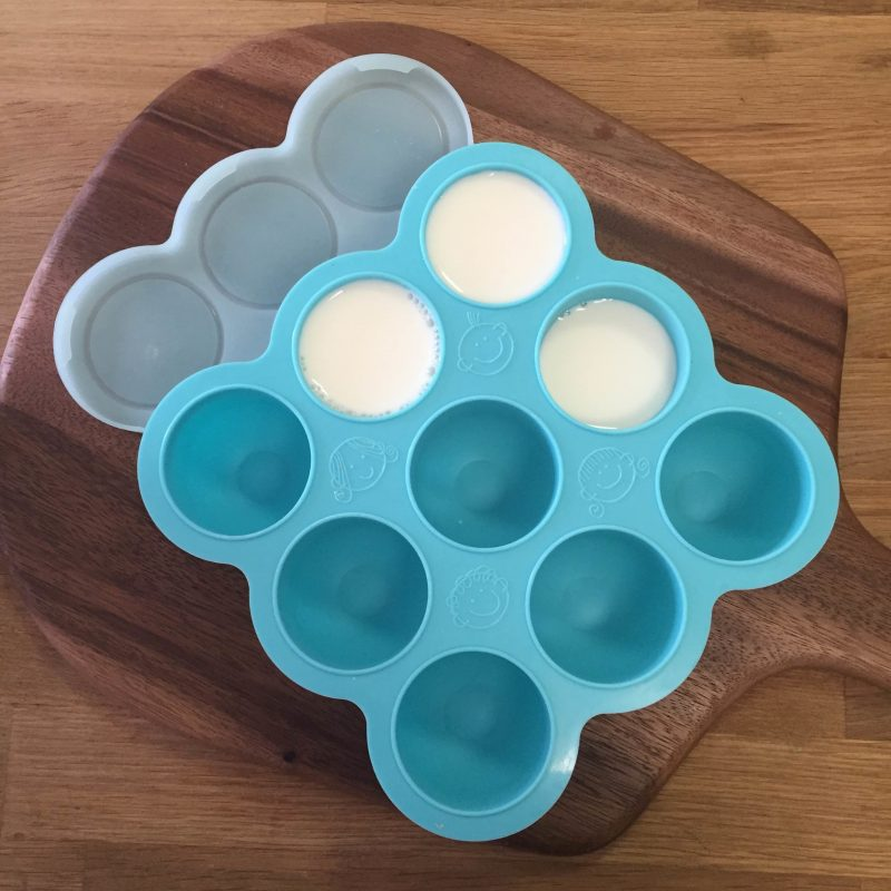 WeinMeister Freezer Pod - Blue