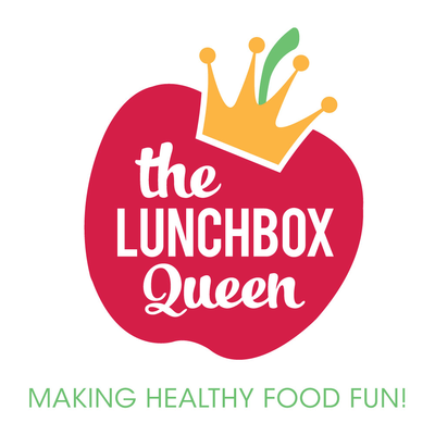 The Lunchbox Queen Logo