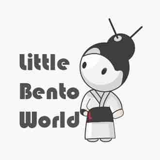 Little Bento World Logo