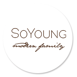 SoYoung Logo - Round