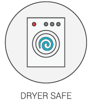Product Icon - Dryer Safe