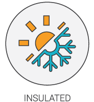 Product Icon - Insulated