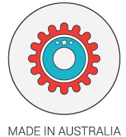 Product Icon - Made in Australia