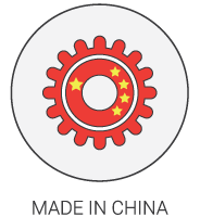 Product Icon - Made in China