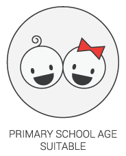 Primary School Age Suitable