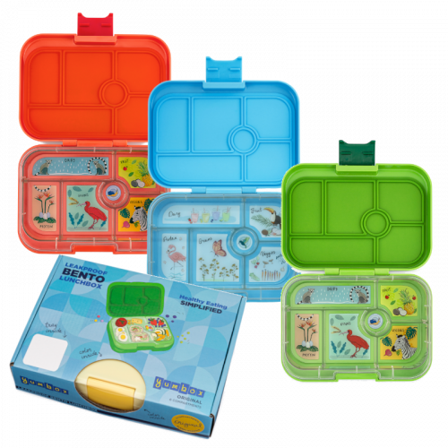 Yumbox - Original - Stacked