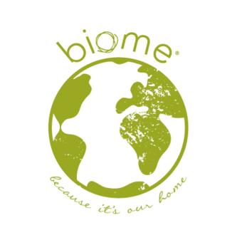Biome Logo