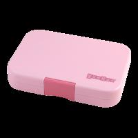 Yumbox Tapas - Amalfi Pink - Exterior