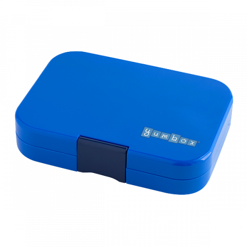 Yumbox - Neptune Blue - Closed