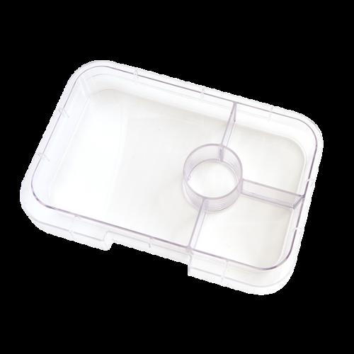 Yumbox Tapas - Clear Tray