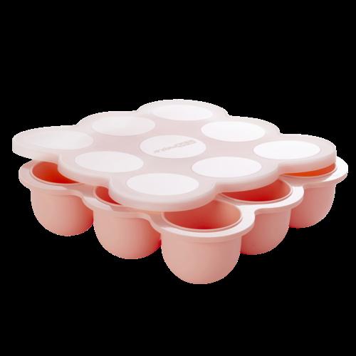 Wean Meister Freezer Pods - Peach
