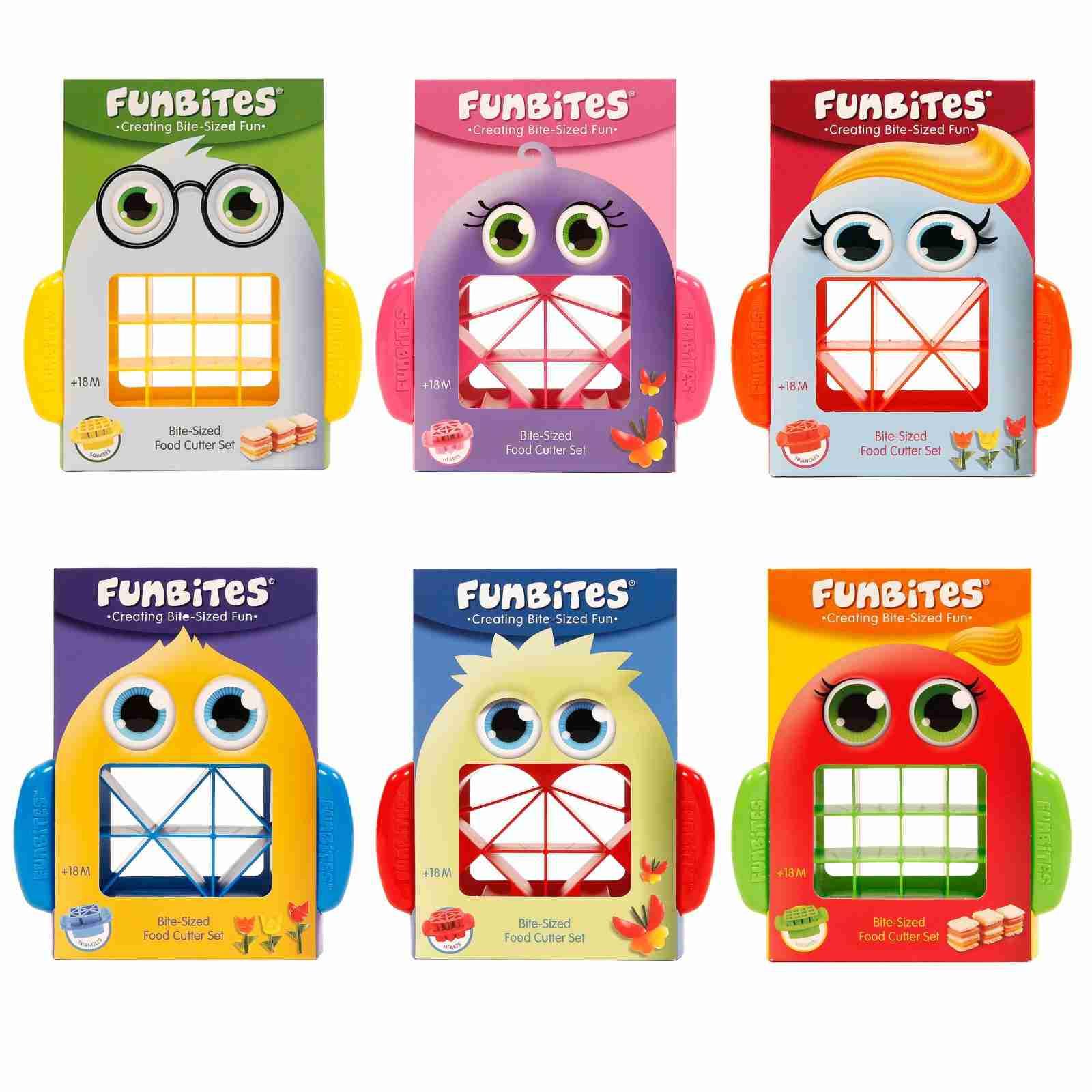 FunBites - Packaged