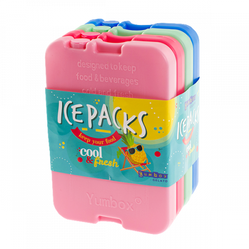 Yumbox - Icepack Packaged