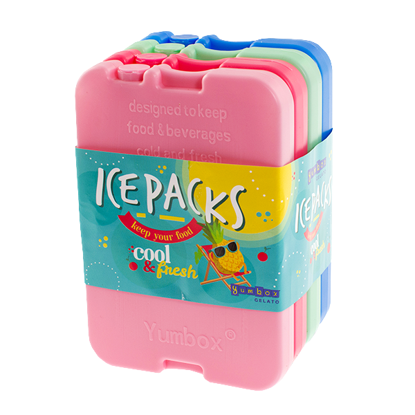 Yumbox - Icepack Packaged