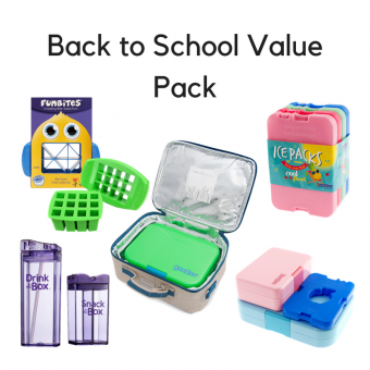 Back to School Value Pack