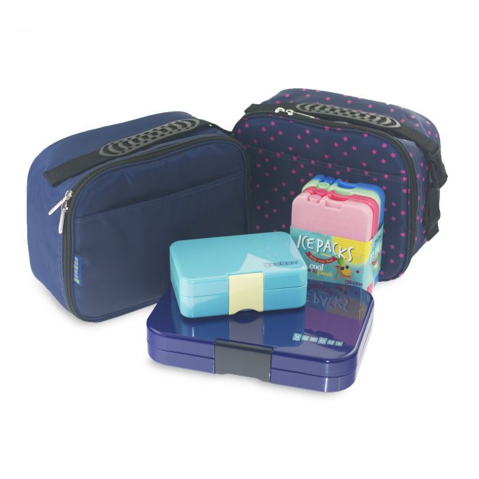 Yumbox - Lunch Bag - Midnight Bags