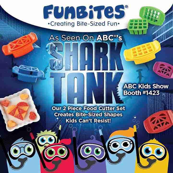 FunBites - Shark Tank