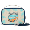 SoYoung Yumbox Collaboration - Lunchbag - Blue Surfs Up