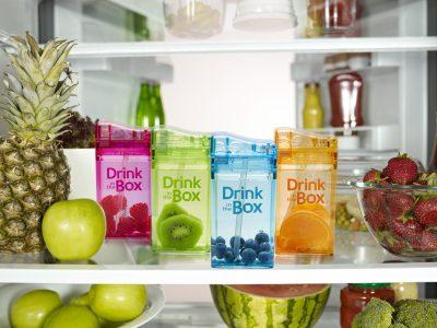 Precidio - Drink in the Box - Lifestyle