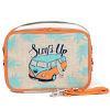 SoYoung Yumbox Collaboration - Lunchbag - Orange Surfs Up