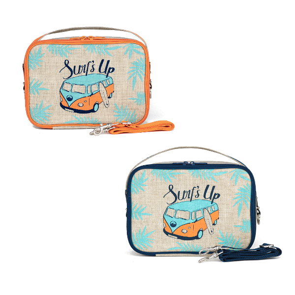 SoYoung Yumbox Collaboration - Lunchbag - Surfs Up