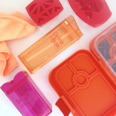 Blog - Lifestyle- Funbites, Drink in the Box, Yumbox