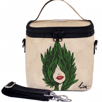 SoYoung - Large Cooler Bag - Evergreen