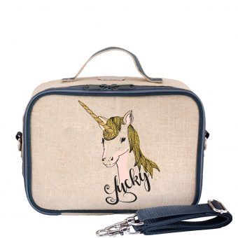 SoYoung Lunchbox - Lucky Unicorn