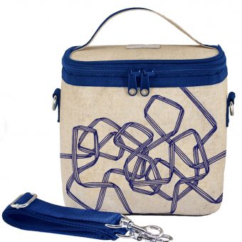 SoYoung - Large Cooler Bag - Pathways