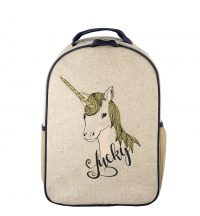 SoYoung Toddler Backpack - Lucky Unicorn