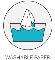 Product Icon - Washable Paper