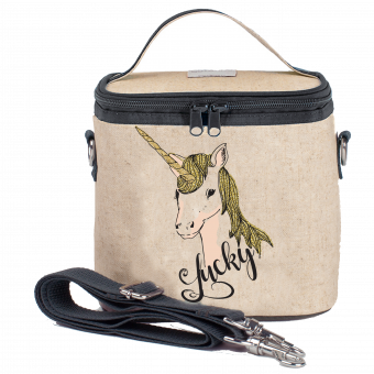 SoYoung Small Cooler Bag - Lucky Unicorn