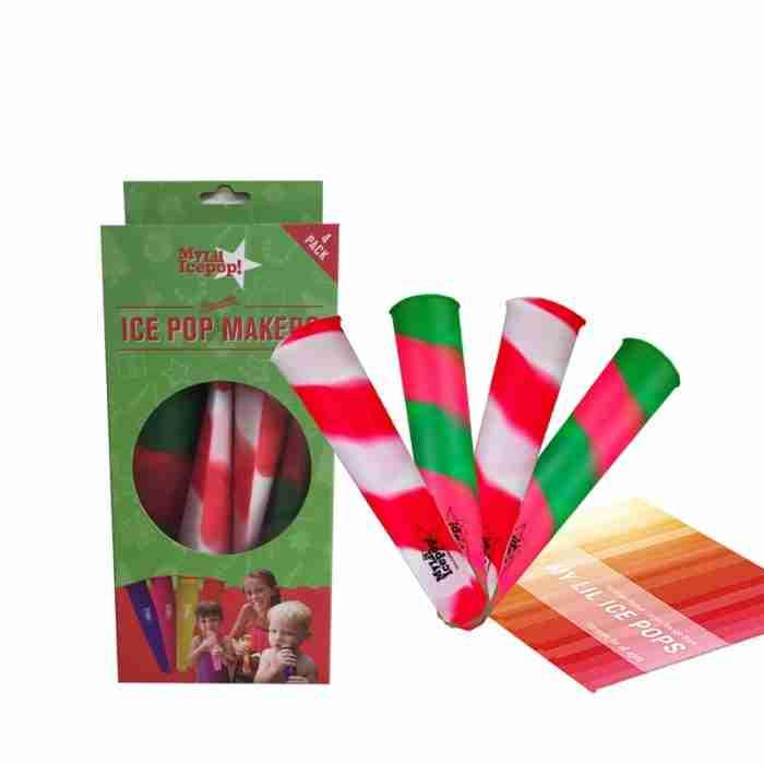 MyLil IcePop - Christmas Ice Pops