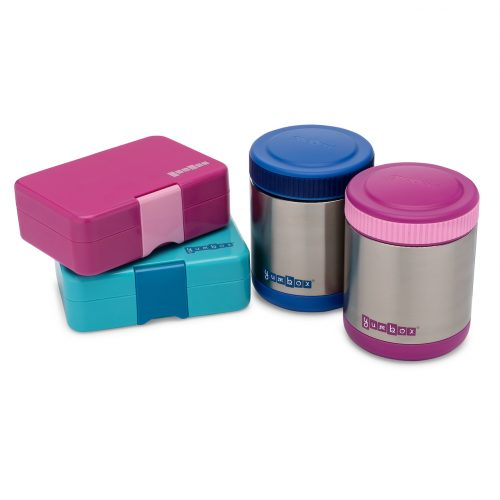 Yumbox Zuppa and MiniSnack - Group