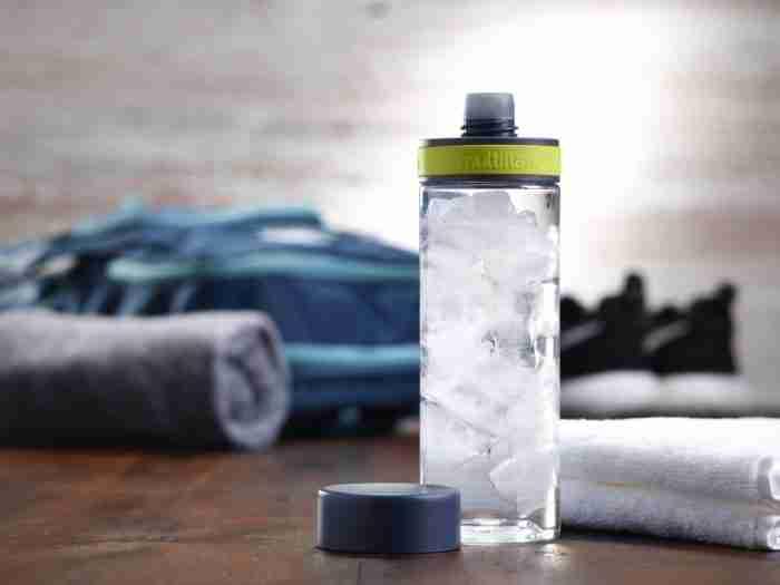 Precidio - Multiflask 6-in-1 - Lifestyle