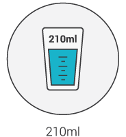 Product Icon - 210ml
