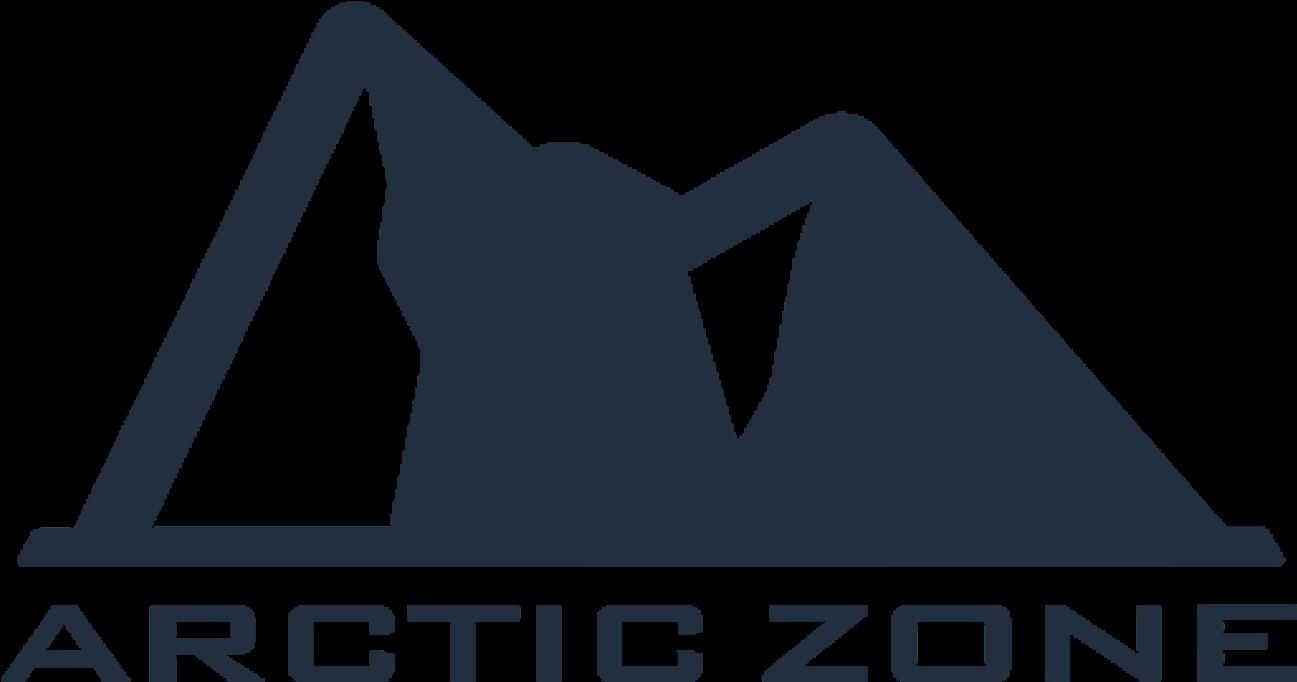 Arctic Zone - Logo
