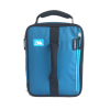 Arctic Zone Lunch Pack Expandable - Blue