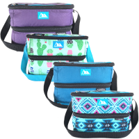 Arctic Zone Lunch Pack Double - Stacked