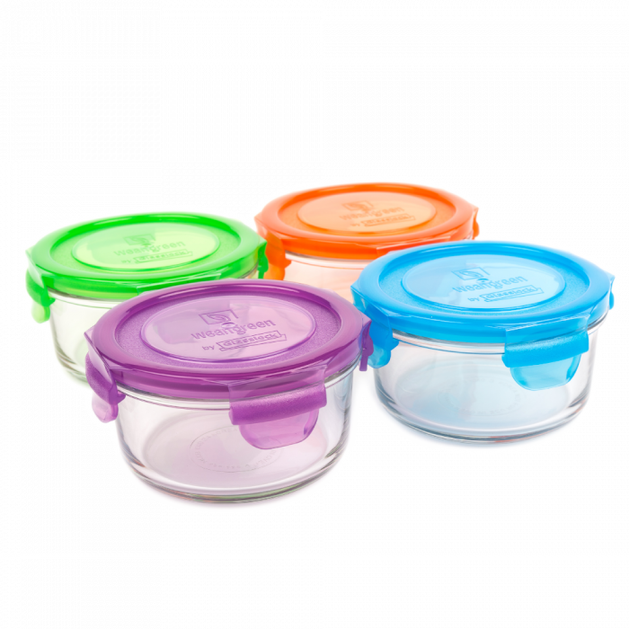 Wean Green - Lunch Bowls - Group
