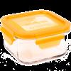 Wean Green - Lunch Cube - Carrot