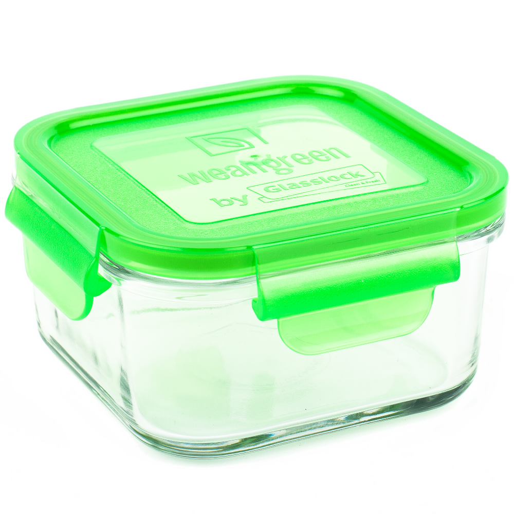 Wean Green - Lunch Cube - Pea