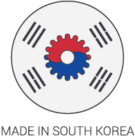 Product Icon - Made in South Korea