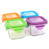 Wean Green - Snack Cubes - Group