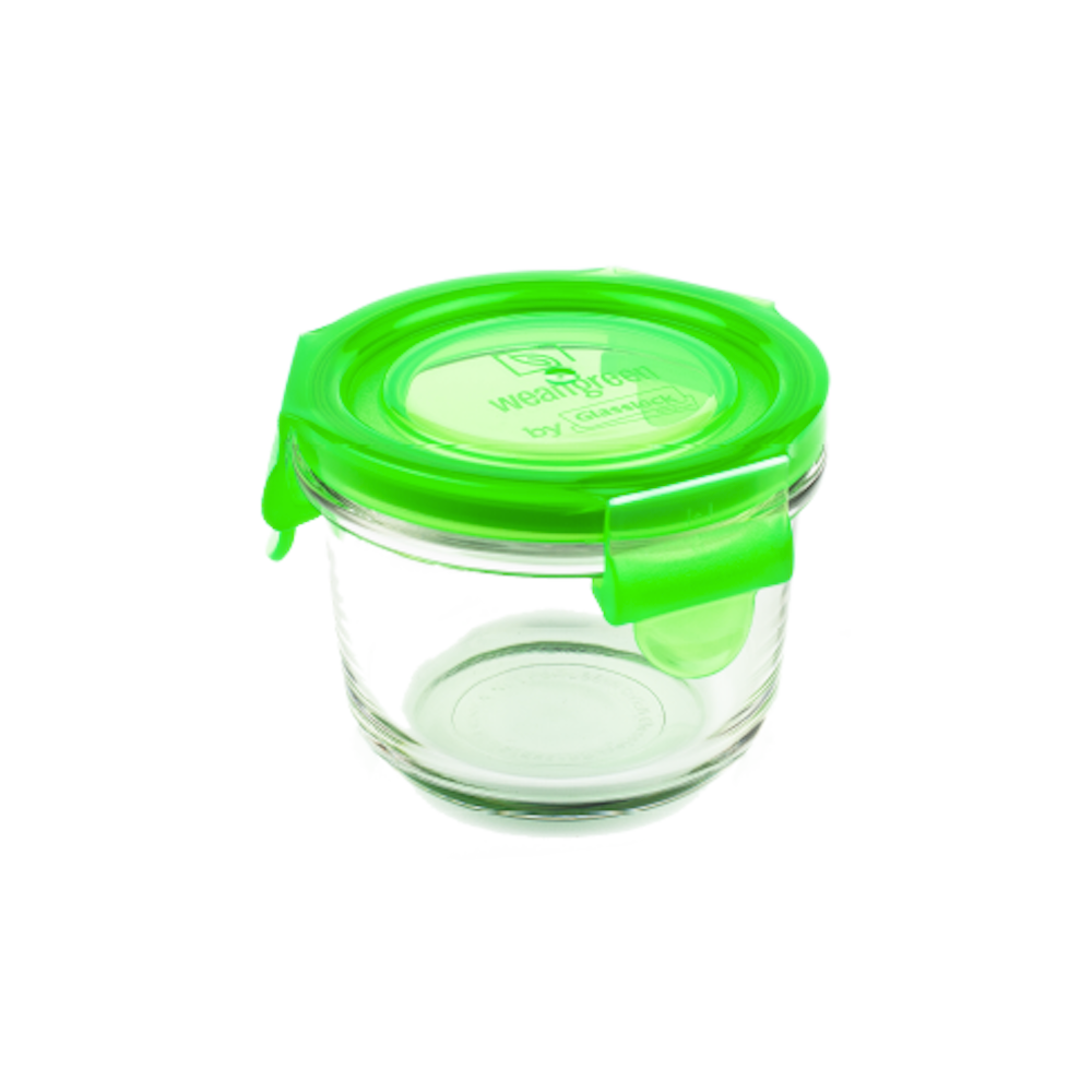 Wean Green - Wean Bowl - Pea