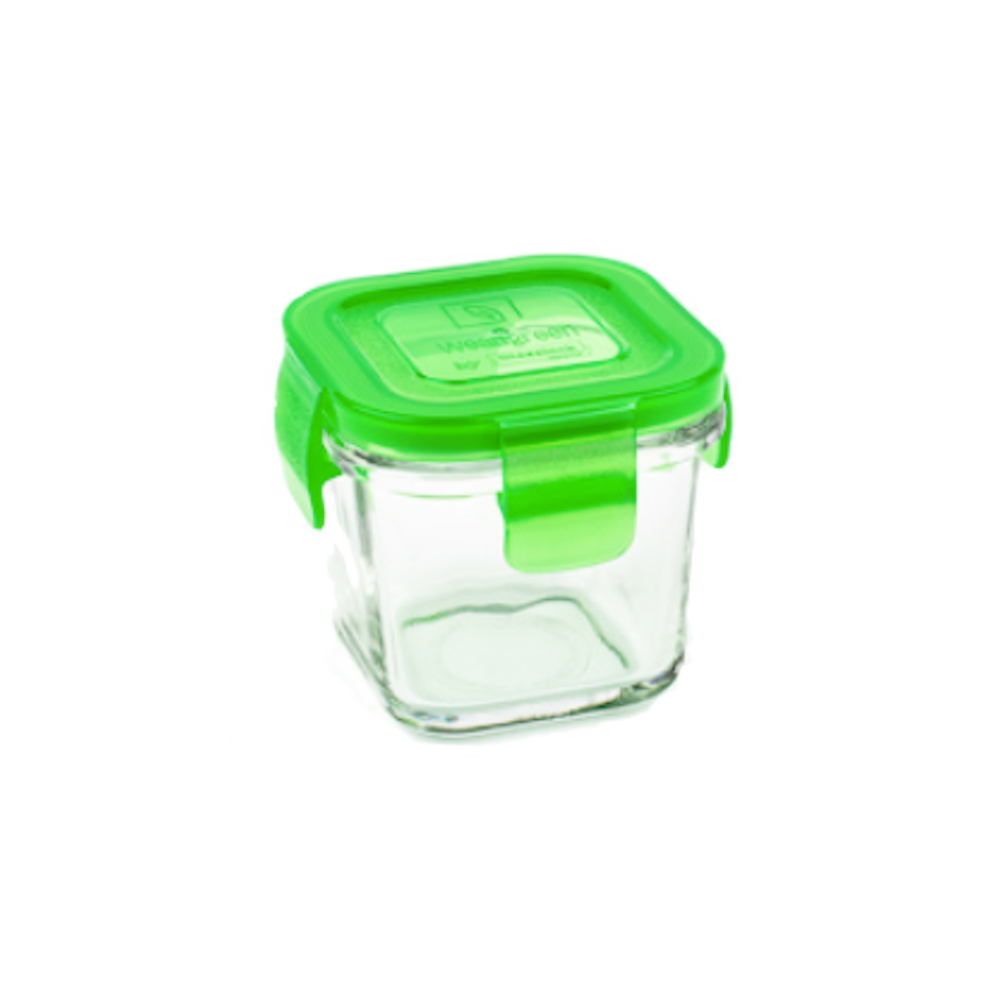 Wean Green - Wean Cube - Pea