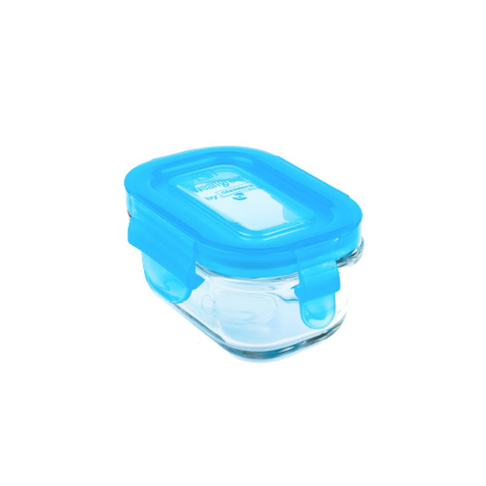 Wean Green - Wean Tub - Blueberry