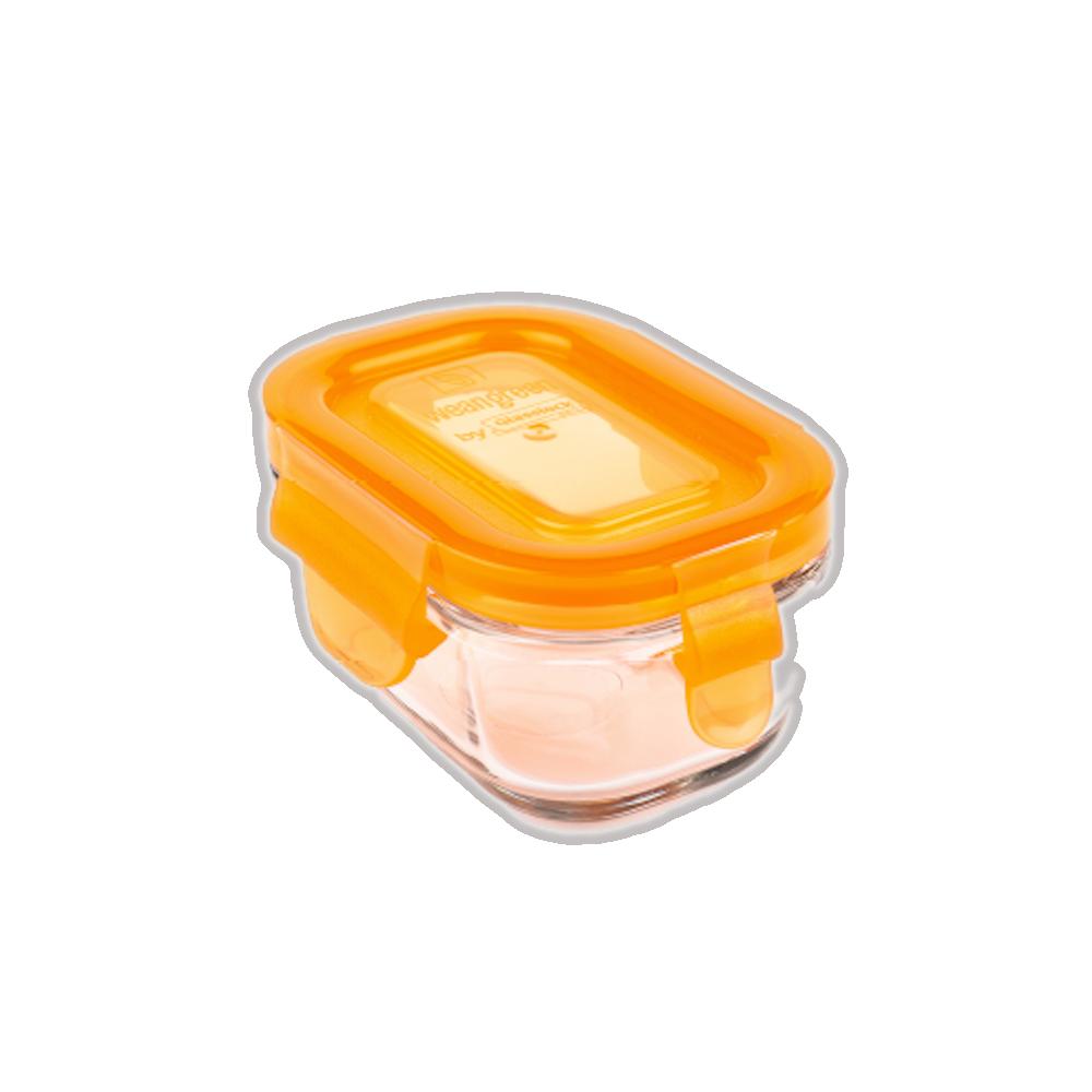 Wean Green - Wean Tub - Carrot