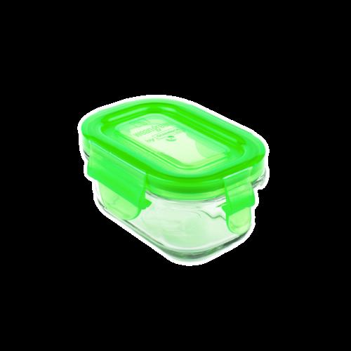 Wean Green - Wean Tub - Pea